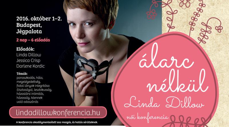 Linda Dillow konferencia