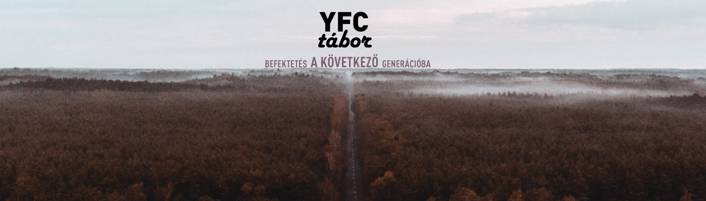 YFC Magyarország – Fiatalok Krisztusért